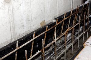 Elevator hatchways