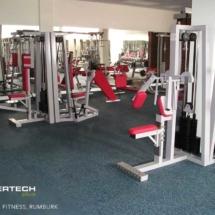 Fitness Rumburk