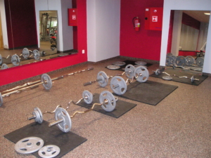 Fitness Průvan, Brno