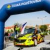 Rally Vyškov